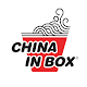 China In Box icon