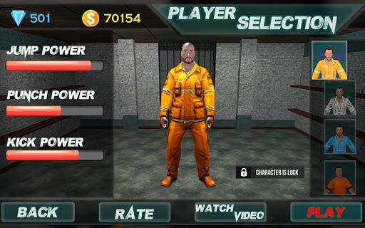 Grand Prison Escape 2019 screenshot 16