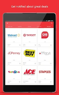 Retale - Weekly Ads, Coupons & Local Deals- screenshot thumbnail