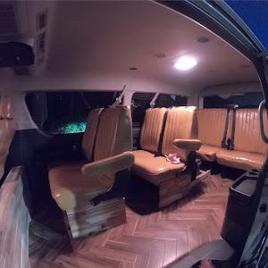 ハイエースワゴン TRH229Wのカスタム事例画像 tommy16さんの2020年10月25日23:15の投稿