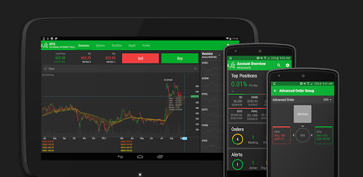 Negative Reviews: thinkorswim: Trade  Invest  Buy & Sell  - by TD