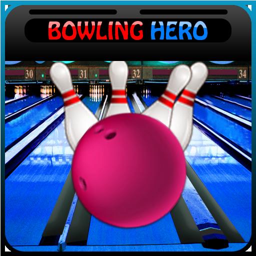 Bowling Hero (game)