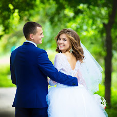 Wedding photographer Marina Nagorova (mnagorova). Photo of 21.04.2016