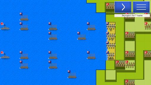 Pixel Soldiers: The Great War 2.30 screenshots 2