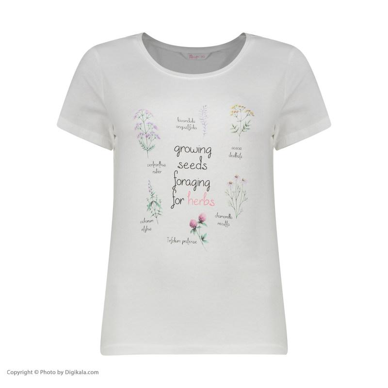 ست تی شرت و شلوار زنانه پِنتی مدل 04-07