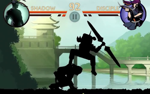 shadow figth blade screenshot