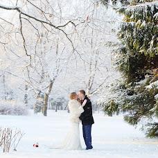 Wedding photographer Sergey Slesarchuk (svs-svs). Photo of 27.11.2017