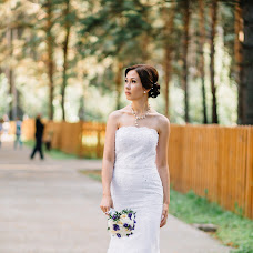 Wedding photographer Vitaliy Zybin (zybinvitaliy). Photo of 14.12.2016