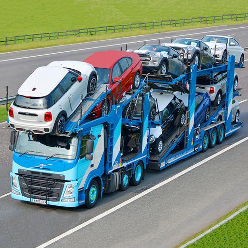 Car Transport Trailer 2017 (game)