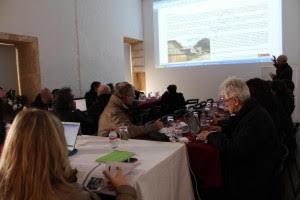 HISTCAPE partilhou boas práticas na gestão do património rural
