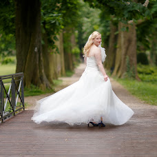 Wedding photographer Marina Berg (hakunamatata). Photo of 16.06.2015