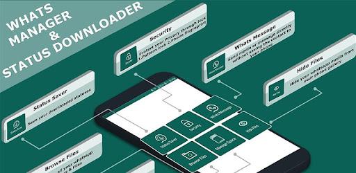 Descargar Save Whatsapp Status Whatsapp Status Saver App