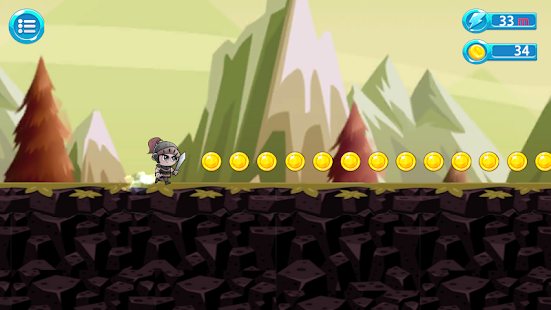 Download CoinThief For PC Windows and Mac apk screenshot 2
