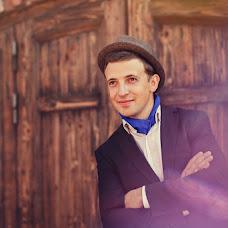 Wedding photographer Valentin Knysh (alicat). Photo of 16.08.2013
