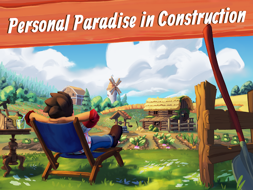 Big Farm: Mobile Harvest u2013 Free Farming Game 6.1.18339 screenshots 6