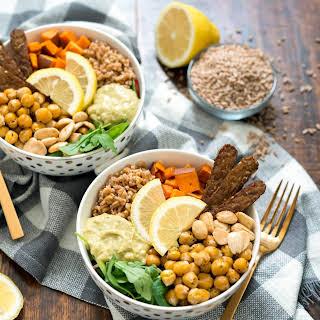 Vegan Farro Recipes.
