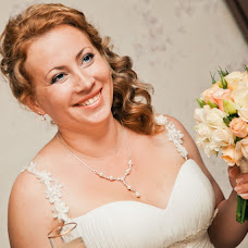 Wedding photographer Liana Shevela (Liana). Photo of 03.11.2012