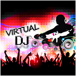 Virtual Dj screenshot 0