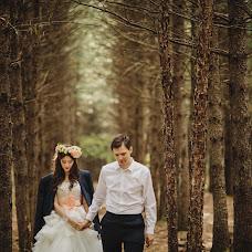 Wedding photographer Anton Yacenko (antonWed). Photo of 08.11.2014
