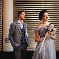 Φωτογράφος γάμων Konstantin Macvay (matsvay). Φωτογραφία: 28.05.2019