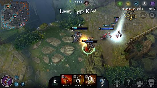Vainglory 5V5 Screenshot