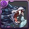 神狩の魔狼・フェンリル