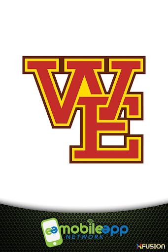 Williamsville East Football