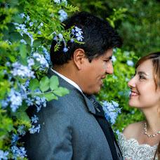 Vestuvių fotografas Darya Sokolova (darya). Nuotrauka 14.03.2019