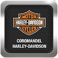 Coromandel Harley-Davidson icon