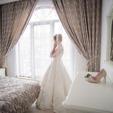 Wedding photographer Oleg Kudinov (kudinovfoto). Photo of 27.03.2018