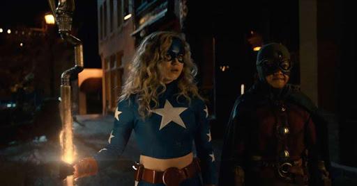 DC's Stargirl Showrunner Talks Arrival of New Heroes in Season 2