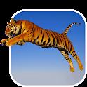 老虎 動態壁紙 icon