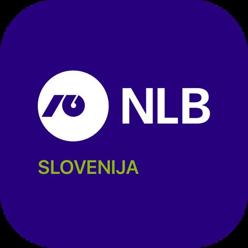 Android aplikacija NLB Klikin Slovenija