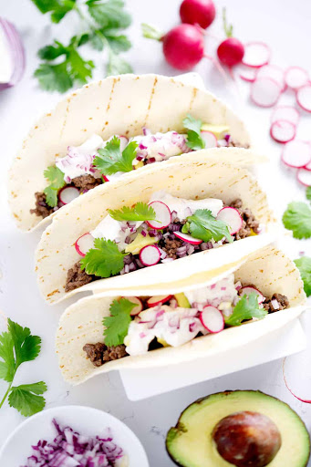 AIP Tacos