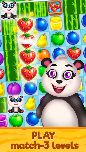 Zoo Rescue: Match 3 & Animals  screenshots EasyGameCheats.pro 4