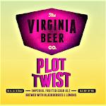 Virginia Beer Co. Plot Twist