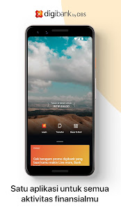 App digibank by DBS Indonesia APK for Windows Phone