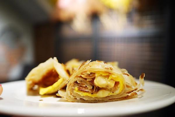 謝福早餐 Chef Brunch & Cafe