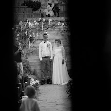 Wedding photographer Tatyana Mukhina (MuhinaTatiana). Photo of 12.10.2016