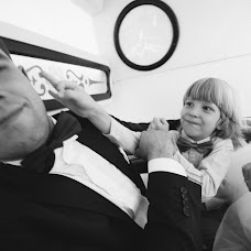 Wedding photographer Vladimir Krupenkin (vkrupenkin). Photo of 12.03.2015