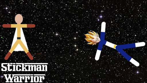 Stickman Dragon Fight Ball Z 3.0 screenshots 3
