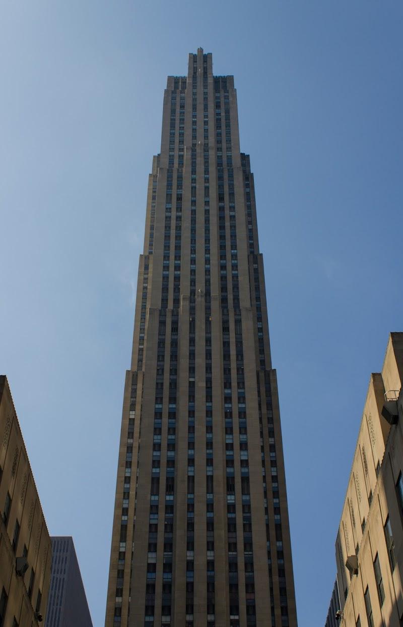 skyscraper di MauMarty