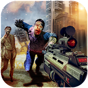 World War II Nazi Zombie First Person Shooters 3D
