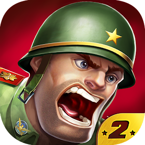 Battle Glory 2 app for android