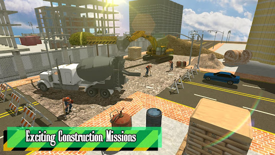 city construction sim engineering cool games apps  google play