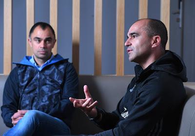Bondscoach Martinez verklapt welke jongeren hij in het oog houdt voor het EK