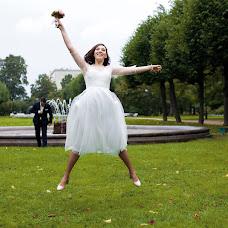 Wedding photographer Alina Sysoenko (AlinaWave). Photo of 23.09.2017