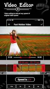 Video Editor with Music 3