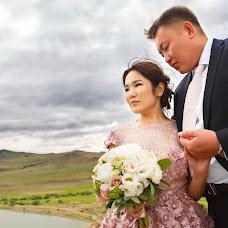 Wedding photographer Pavel Budaev (PavelBudaev). Photo of 12.09.2018