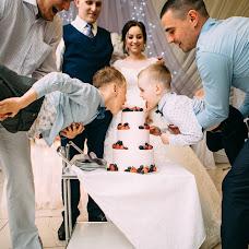 Wedding photographer Anna Elagina (annaelaginaphoto). Photo of 27.06.2018